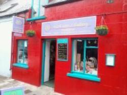 Adh Danlann/Gallery Cafe