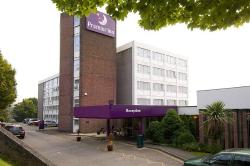 Premier Inn Cardiff North Hotel