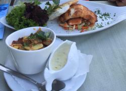 Fischrestaurant Leuchtfeuer
