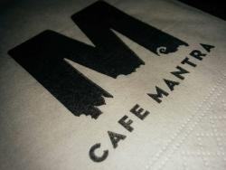 Cafe Mantra