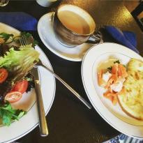 Artemy Lebedev Cafe