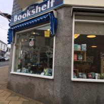 The Bookshelf & Tearooms