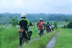 Bali Motocross Adventure
