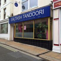saltash tandoori