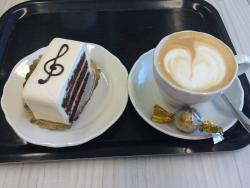 Sokerileipuri Suominen - Cafe & Bakery
