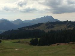 Morzine-Avoriaz Golf Club