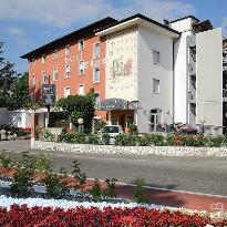 ホテル サント イラリオ
