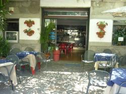 Bar Campo
