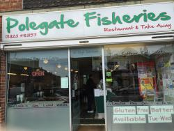 ‪Polegate Fisheries‬