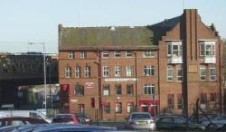 Charter Street Ragged School and Working Girls Home
