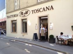 Trattoria Toscana La No