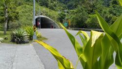 Yu Chang Tunnel