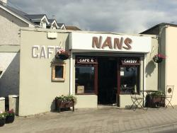 ‪Nans Cafe & Cakery‬
