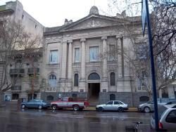 Biblioteca Popular Bernardino Rivadavia