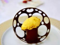 Priceless Nyangbo chocolate