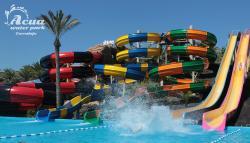 Acua Water Park - TEMPORARILY CLOSED
