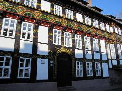 StadtMuseum Einbeck