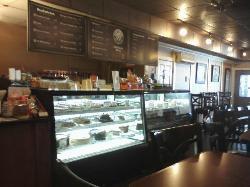 Tuscan Cafe