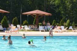 Hotel Restaurant Valea Mariei