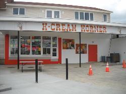 K Cream Korner