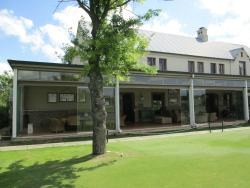 Gowrie Farm Golf Lodge