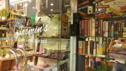 Jasmin's café