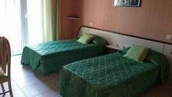 Hotel Maxime