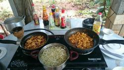 Dalat Cooking Class ( Life In Laugh )