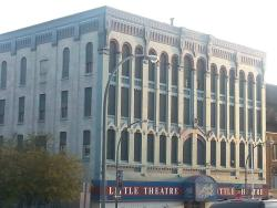 Lucille Ball Little Theatre