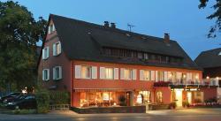 Hotel-Restaurant Inselhof