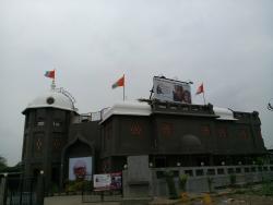Sri Shirdi Sai Temple