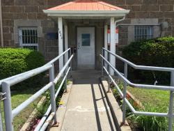 Ancienne Prison de L'Orignal Old Jail