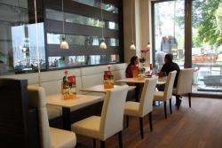Das Klimt Cafe