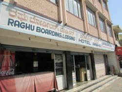Raghu Restaurant