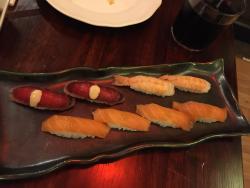 genji café sushi bar