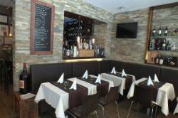 Sensi Restaurant  Bar Fam La Padula