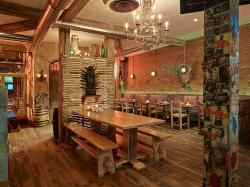 El Cortez Mexican Kitchen + Tequila Bar