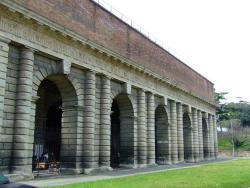 Porta Palio del Sanmicheli
