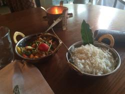 Karma Cucina Sfiziosa Indiana
