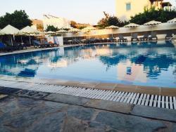 Hotel Amphitriti
