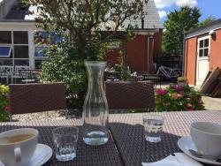 Cafe Frederiks Villa