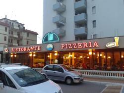 Ristorante Pizzeria Lara