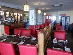 AOBA Restaurante japones