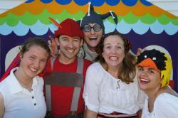 Acadia Repertory Theatre