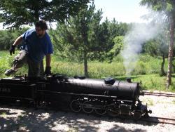 Trecothic Creek & Windsor Railway