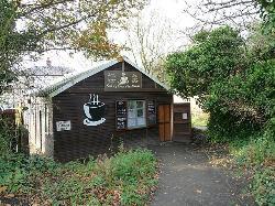 Causey House Tea Room