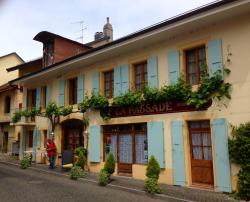 Restaurant de la Passade