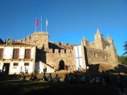 Viagem Medieval em Terra de Santa Maria