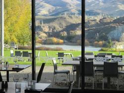 Carrick Winery & Restaurant