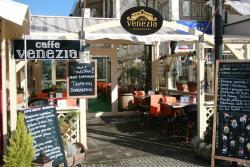 Caffe Restaurant Venezia